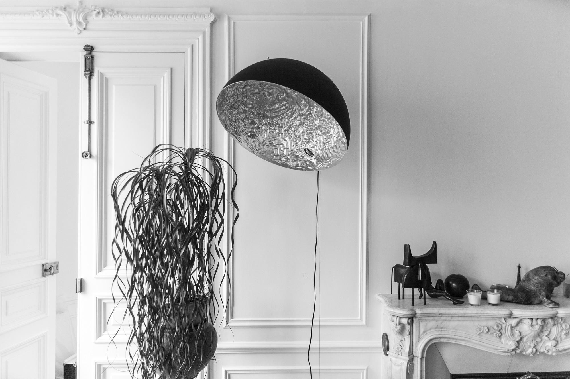 Rénovation Apartement Grenelle, Paris 7eme